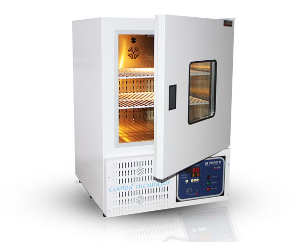 M 7040 R REFRIGERATED INCUBATOR